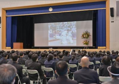 体育部OBOG会記念講演164