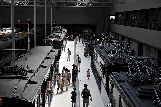 2011.8.27 リニア・鉄道館 8