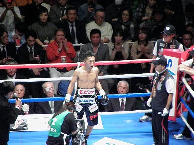 091129 内藤vs亀田 16