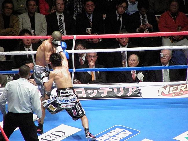 091129 内藤vs亀田 19