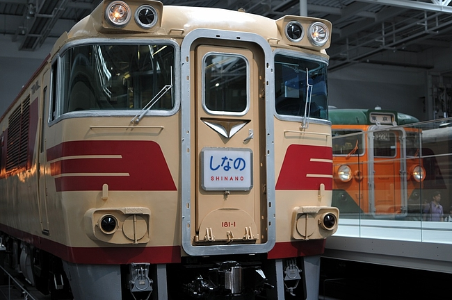 2011.8.27 リニア・鉄道館 6
