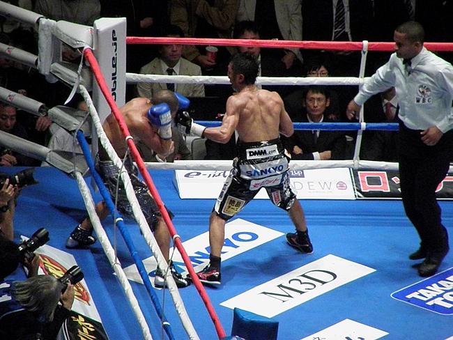091129 内藤vs亀田 7