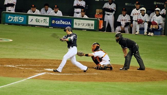 2012.10.22 東京ドーム 1