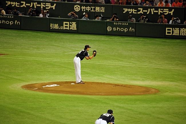 2012.10.22 東京ドーム 11