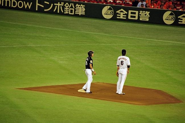 2012.10.22 東京ドーム 13