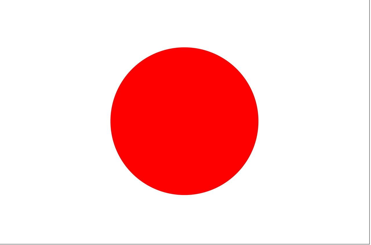 日本国旗_日本人なら知っておこう。日本の国旗のこと(*^ー゚)b:KEY-BOの