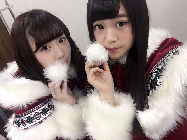 欅坂46石森虹花って生で見たらメチャクチャ可愛いし、ダンスも上手いからもう少し注目されても良いよな…