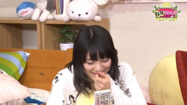 【欅坂46】KEYAROOMで織田奈那が持っていた渡邉理佐のスマホケースを特定!ネットショップでは完売状態