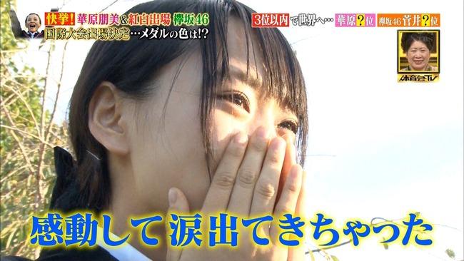 【欅坂46】1/14放送『炎の体育会TV』菅井友香が初の障害馬術に挑戦!実況、まとめ 後編