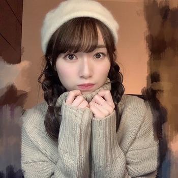 守屋麗奈ブログ写真3