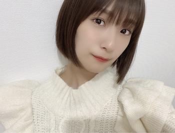 井上梨名ブログ