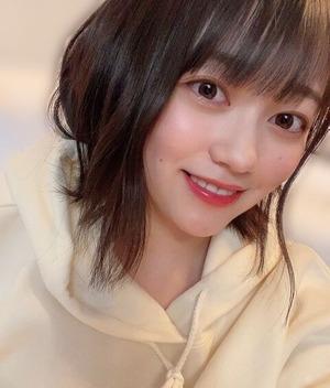 幸阪茉里乃かわいい