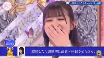 小林由依彼氏にしたくないメンバー8