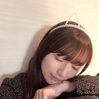 守屋麗奈ブログ写真6