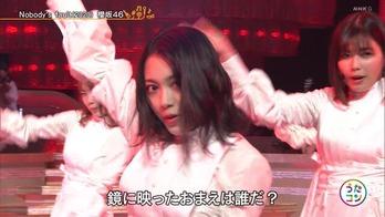 森田ひかる前髪