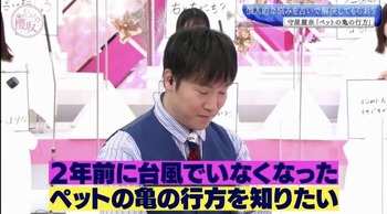 守屋麗奈亀2