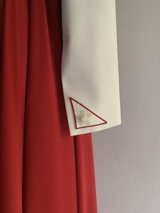 紅白衣装2