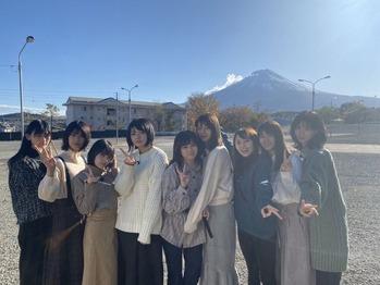 有美子ブログ11