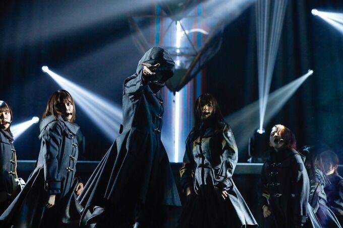 【衝撃】欅坂46に新たなクイーンが誕生wwwwwwwwwwww