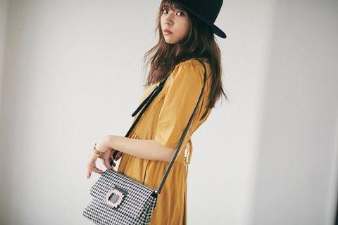 【欅坂46】「with」9月号より、小林由依が専属モデルに決定キタ━━━(゚∀゚)━━━!!