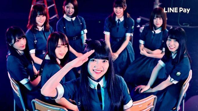 平手友梨奈と今泉佑唯抜きの欅坂46をご覧ください・・・