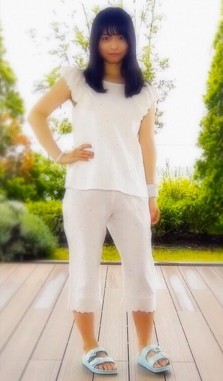 【欅坂46】ドラえもん体型な長濱ねるが可愛いwwwww