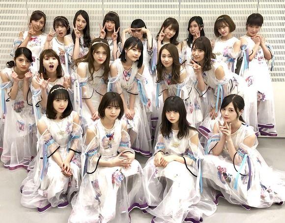 乃木坂46を卒業したなかで一番の勝ち組wwwwwww