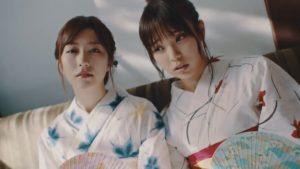 【欅坂46】小林由依と土生瑞穂のユニットなんて呼んでる?【ゆいぽん・はぶちゃん】
