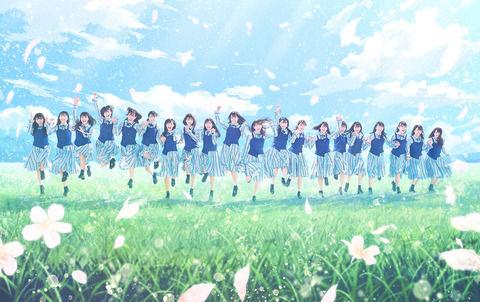 【日向坂46】1stで一番好きな曲は?