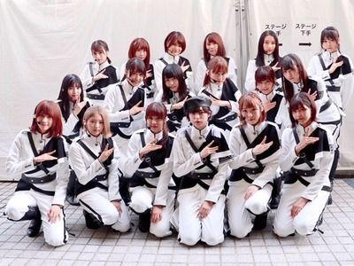 【欅坂46】新規ファンには難しい「むー・だに・ぽん・もん」とかいう呼び名
