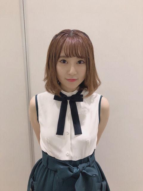 【欅坂46】ノースリーブの制服、全員分見た過ぎる!破壊力ヤバい!