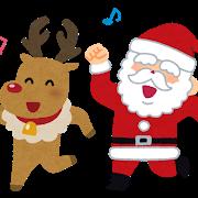 christmas_dance_tonakai_santa