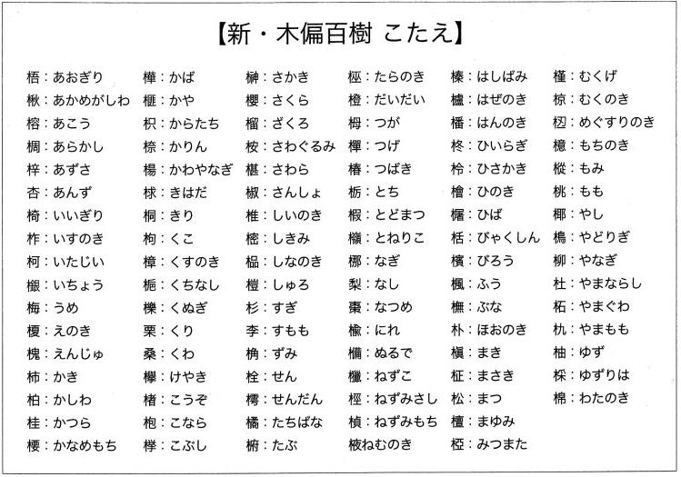 かっこいい漢字!1文字、2文字、3文字のものまで …