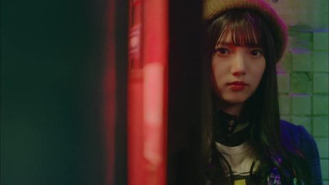 欅坂46 『ごめんね クリスマス』  287