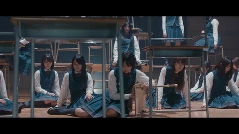 欅坂46 『エキセントリック』 383