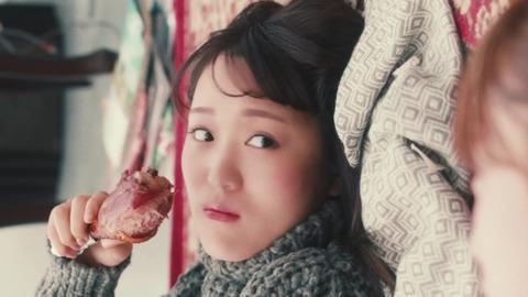 欅坂46 『ヒールの高さ』 384
