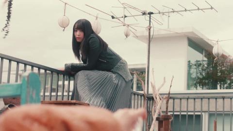 欅坂46 『ヒールの高さ』 220