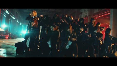 欅坂46 『ガラスを割れ!』 535