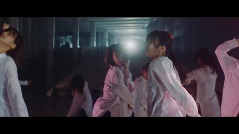 欅坂46 『アンビバレント』 499