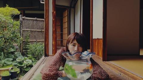 欅坂46 『302号室』 564