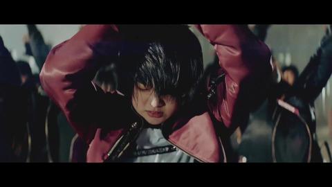 欅坂46 『ガラスを割れ!』 220
