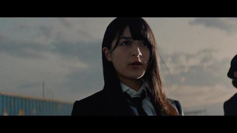 欅坂46 『風に吹かれても』 246