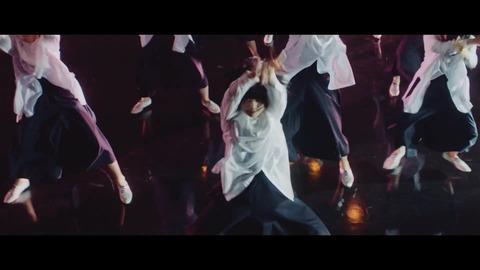 欅坂46 『アンビバレント』 231
