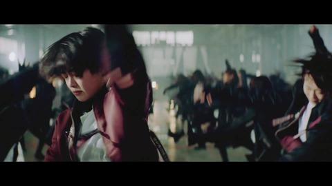 欅坂46 『ガラスを割れ!』 256