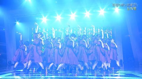 【欅坂46】欅でダブルセンターはあまり興味をそそられない?