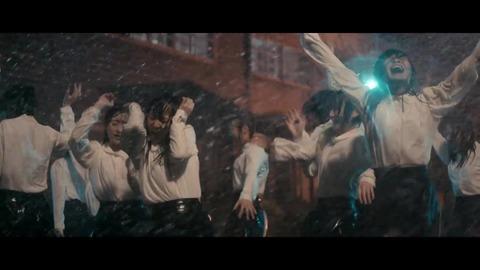 欅坂46 『エキセントリック』 604