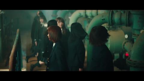 欅坂46 『もう森へ帰ろうか?』 433