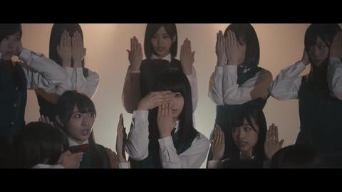 欅坂46 『エキセントリック』 285