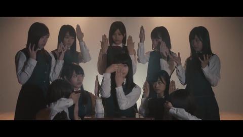 欅坂46 『エキセントリック』 296
