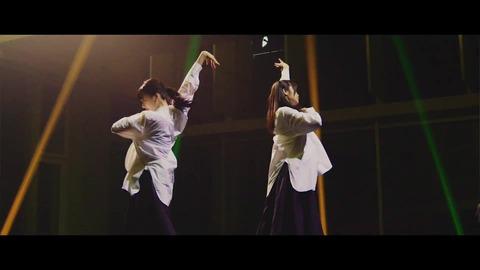 欅坂46 『アンビバレント』 383